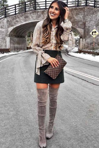 Newest Holiday Outfit Ideas picture 1