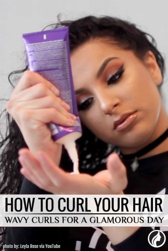 Step 4: Apply Curling Product