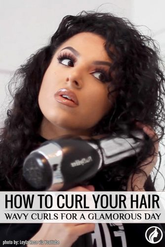 Step 6: Dry Your Hair