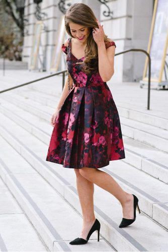 Luxury Christmas Dresses