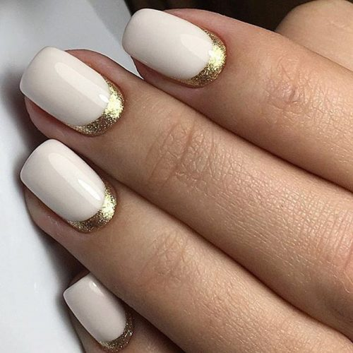 Easy Cute Winter Nail Ideas picture 1