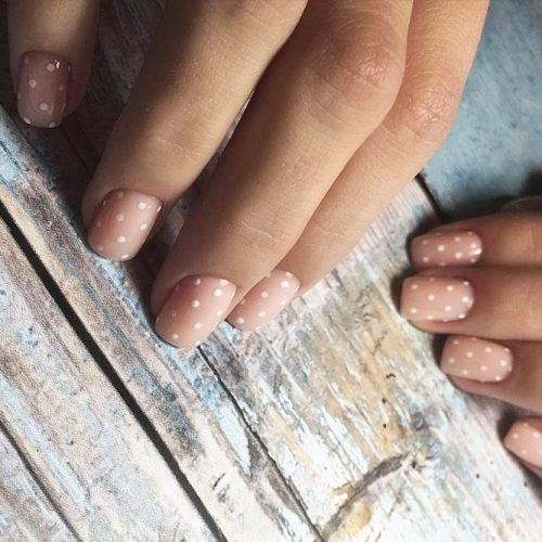 Beautiful Nails Design for a Perfect Look Picture 3