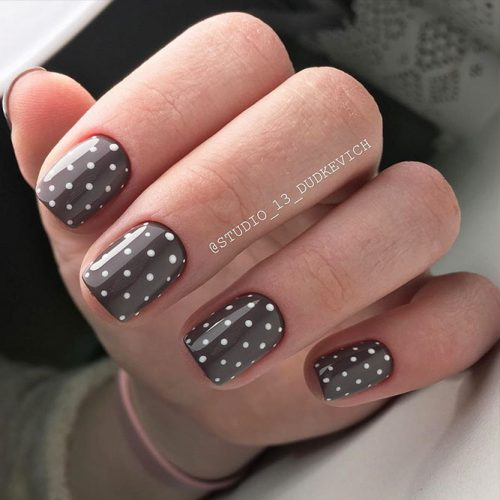 Beautiful Nails Design for a Perfect Look Picture 1
