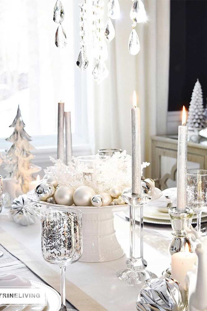 Creative Holiday Centerpiece Ideas picture 6