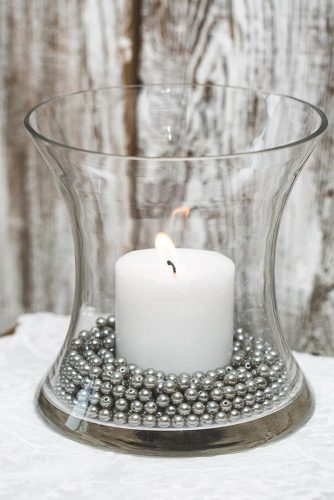 Cool Centerpiece Ideas with Candles picture 1