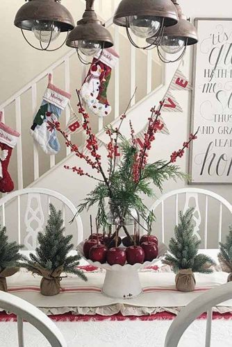 Creative Holiday Centerpiece Ideas picture 5
