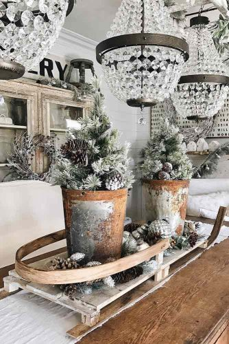Creative Holiday Centerpiece Ideas picture 1