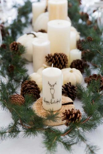 Cool Centerpiece Ideas with Candles picture 3