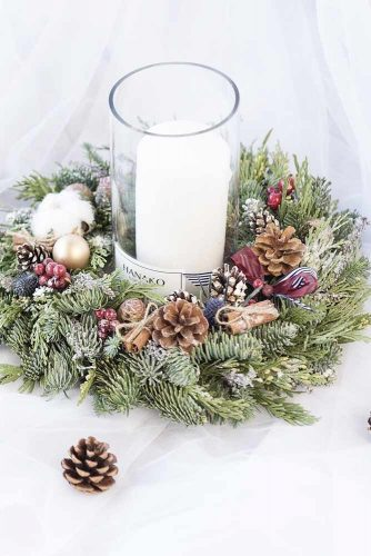 Amazing Holiday Centerpiece Ideas picture 4