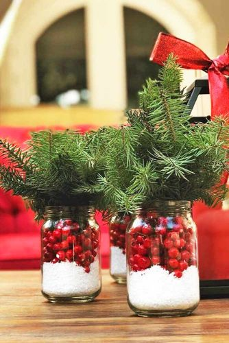 Amazing Holiday Centerpiece Ideas picture 2