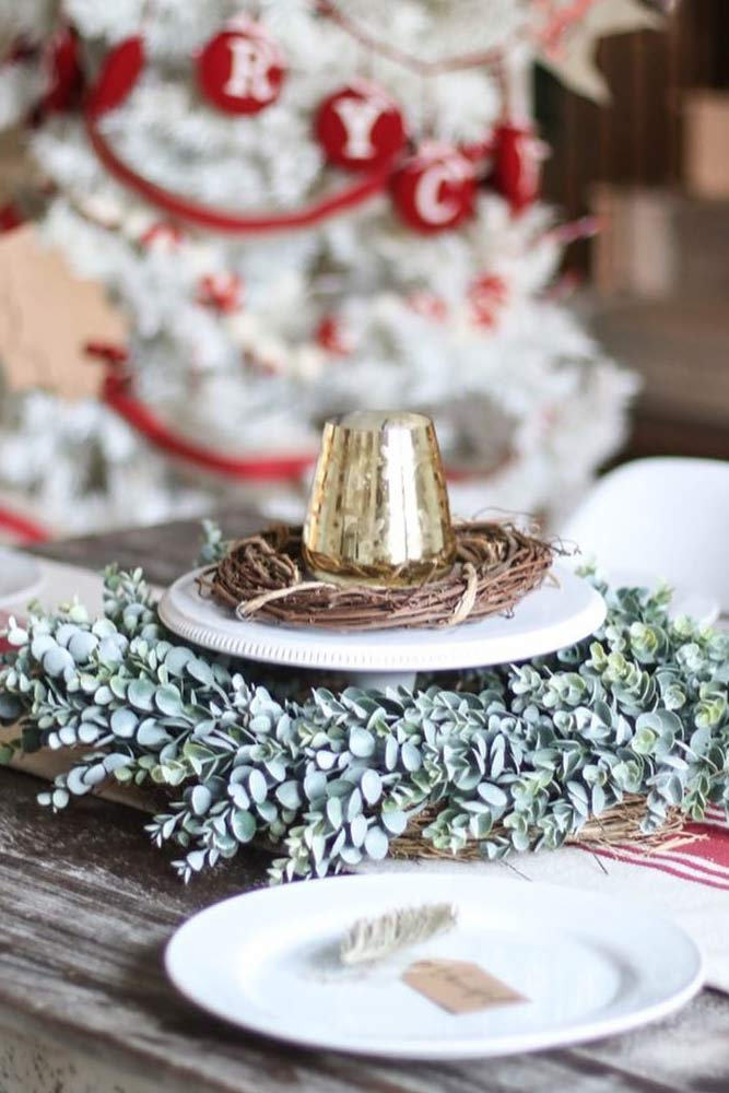 Popular Holiday Centerpiece Ideas picture 1