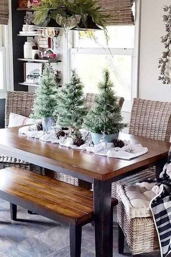 Creative Holiday Centerpiece Ideas picture 3