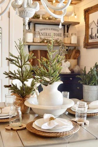 Popular Holiday Centerpiece Ideas picture 5