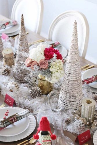 Creative Holiday Centerpiece Ideas picture 4