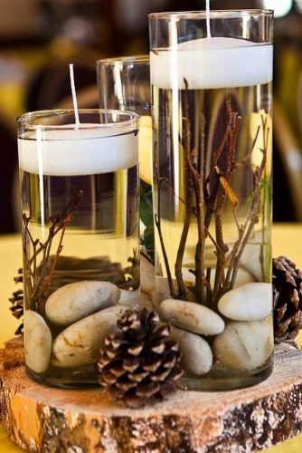 Cool Centerpiece Ideas with Candles picture 4