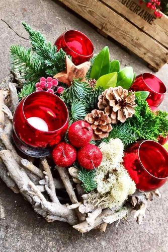 Amazing Holiday Centerpiece Ideas picture 6