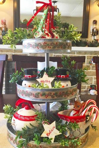 Amazing Holiday Centerpiece Ideas picture 5
