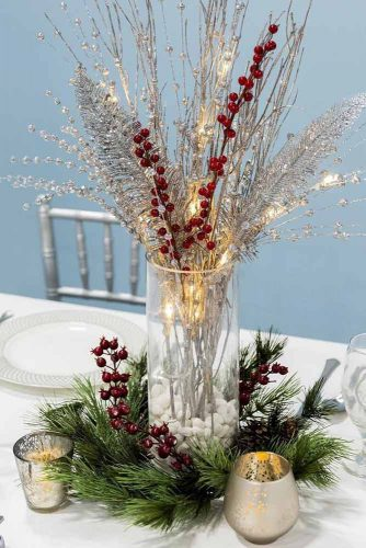 Creative Holiday Centerpiece Ideas picture 2