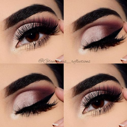 Smokey Downturned Eyes picture3