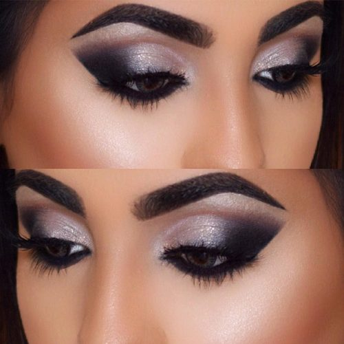 Smokey Upturned Eyes picture1