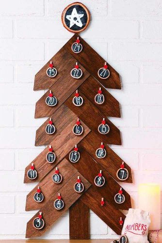 Easy Rustic Christmas Decoration Ideas picture 1