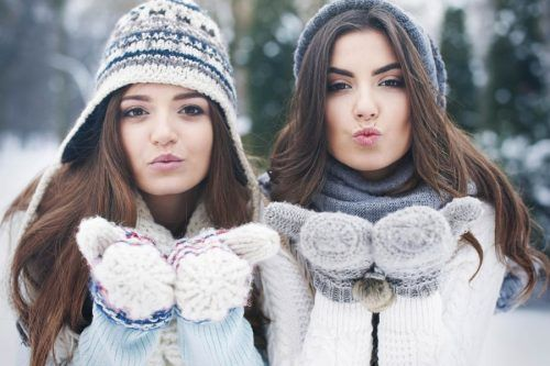 10 Amazing Winter Skin Care Tips
