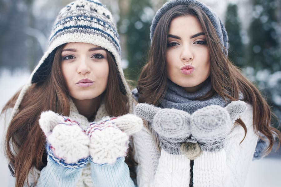 Amazing Winter Skin Care Tips