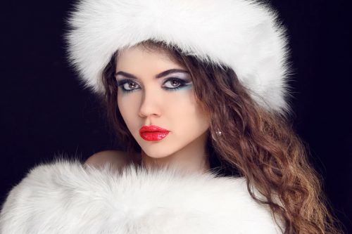 Best Winter Makeup Looks For The Holiday Season