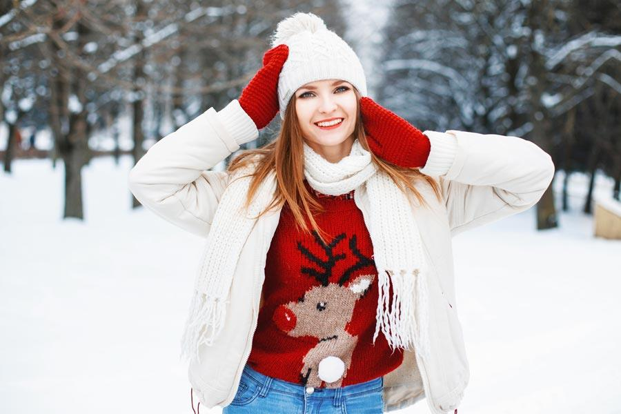 Christmas Sweaters You'll Totally Want To Wear This Year