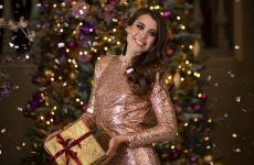 Fashion Christmas Party Dresses
