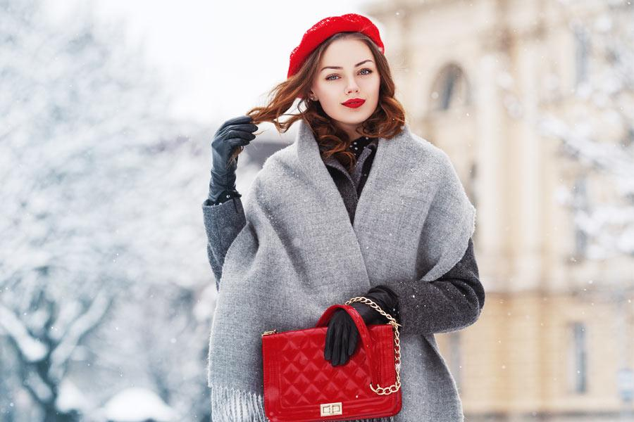 Holiday Outfit Ideas - Women's Fashion