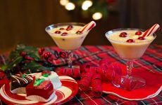 Non-Alcoholic Christmas Drinks That Are Perfect for the Holidays