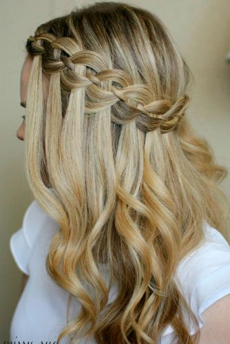 Easy and Chic Hairstyles for Long Hair picture1