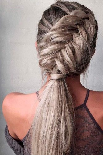 Cute Hairstyles to Amaze Your Boyfriend picture1
