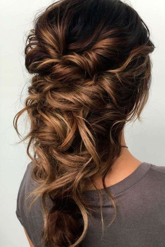 Cute Hairstyles to Amaze Your Boyfriend picture2