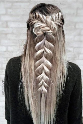 Romantic Hairstyles for Long Hair picture3