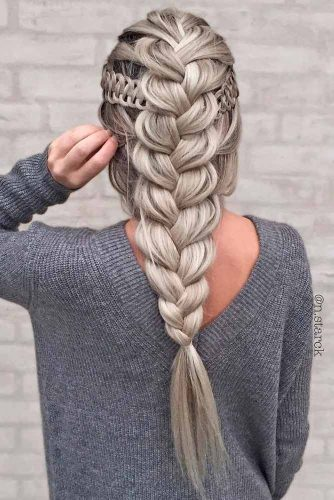 Easy and Chic Hairstyles for Long Hair picture 6