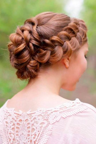 Cute Hairstyles to Amaze Your Boyfriend picture6