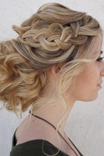 Cute Hairstyles to Amaze Your Boyfriend picture 4