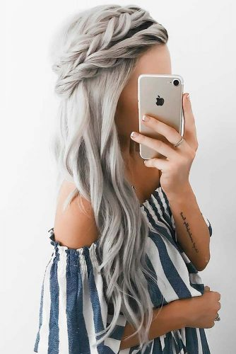 Sweety Hairstyle to Be Incredible picture 4