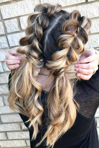 Sweety Hairstyle to Be Incredible picture 3