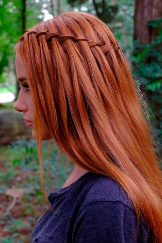 Sweety Hairstyle to Be Incredible picture 2