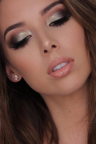 Charming Night Makeup Looks picture3