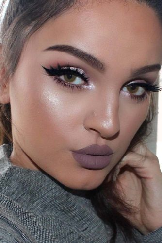Charming Night Makeup Looks picture1