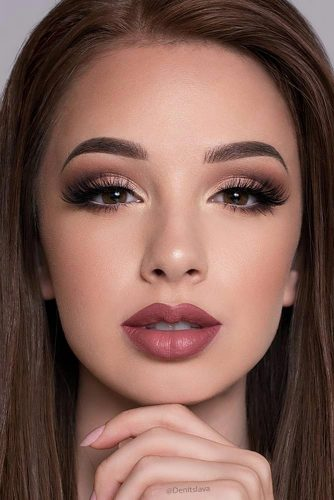 Easy Romantic Makeup Ideas picture1