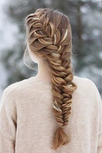 Big French Side Braid picture 6
