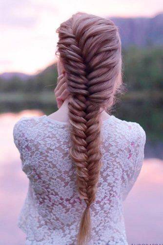 Big French Side Braid picture 4