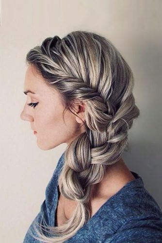Twisted Side Braid picture2