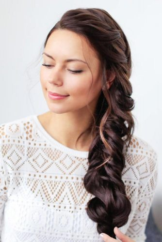 Twisted Side Braid picture6
