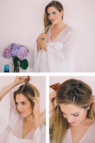 Make Side Braid